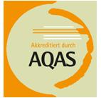 Logo AQAS
